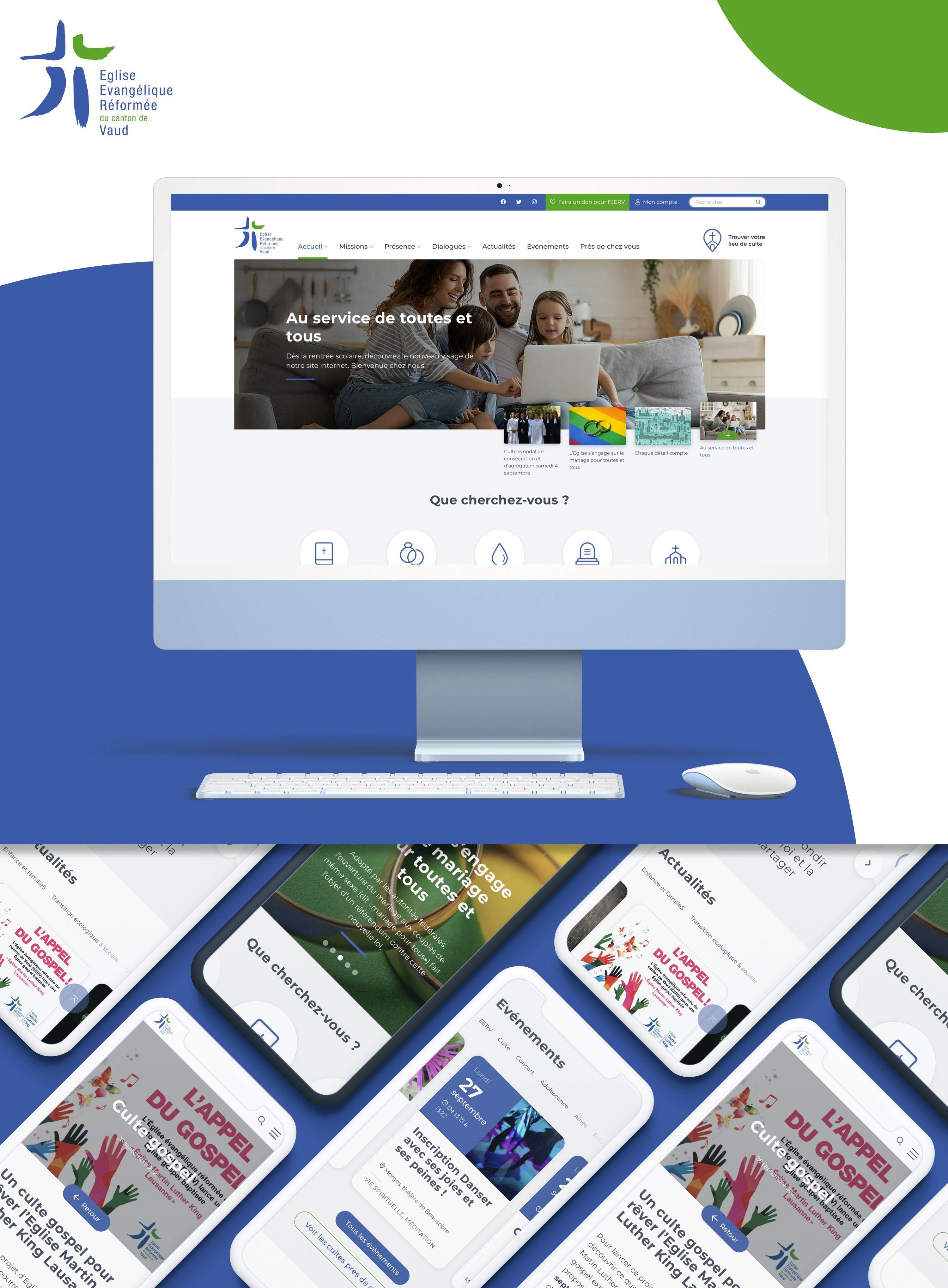 EERV - WNG Agence Digitale
