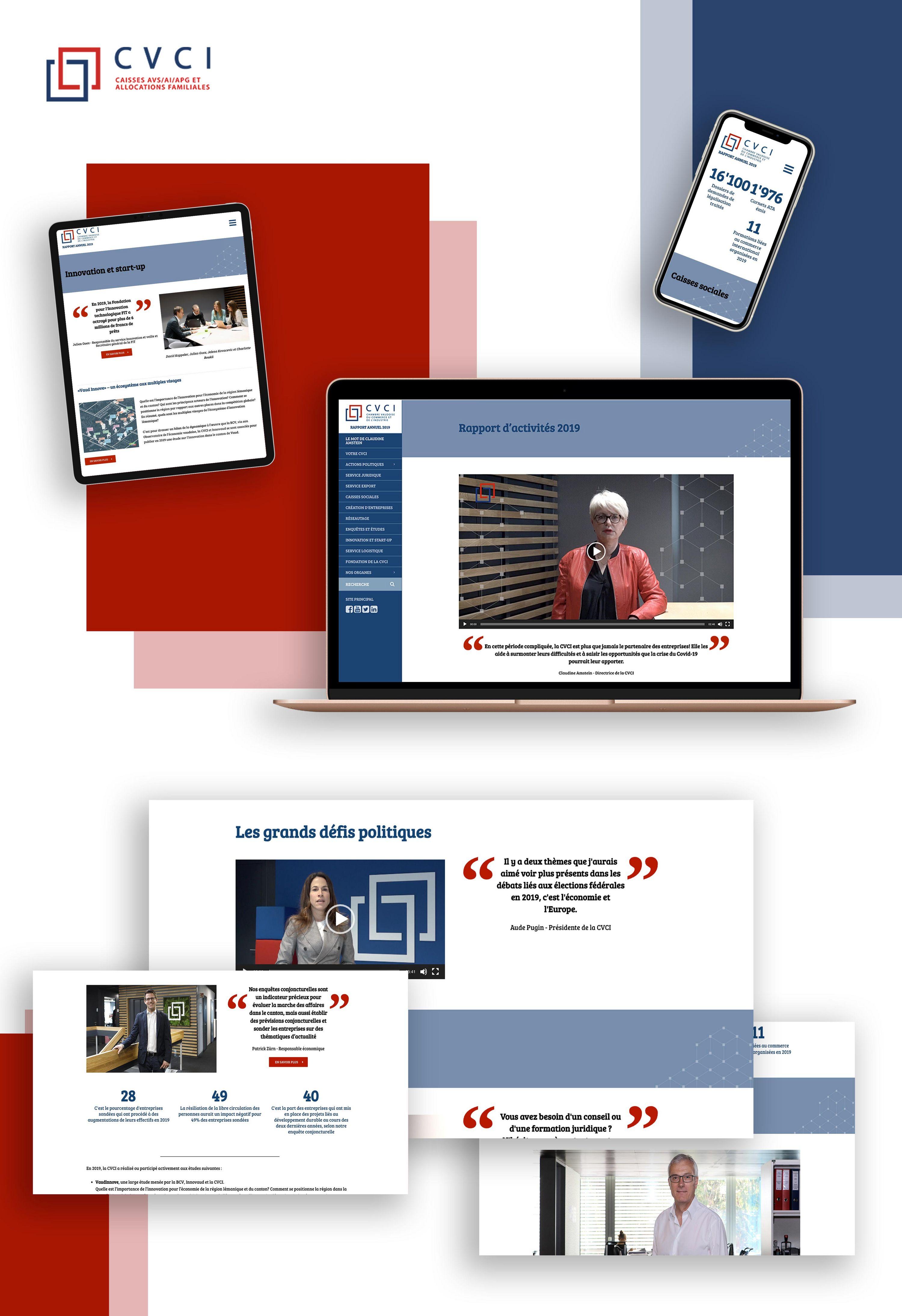 CVCI - WNG Agence Digitale