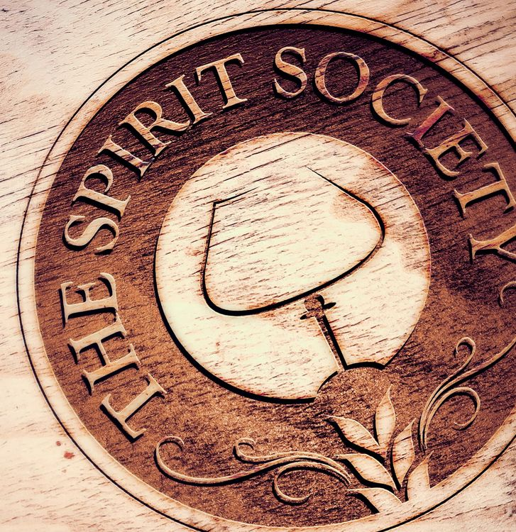 he Spirit Society - WNG Agence digitale