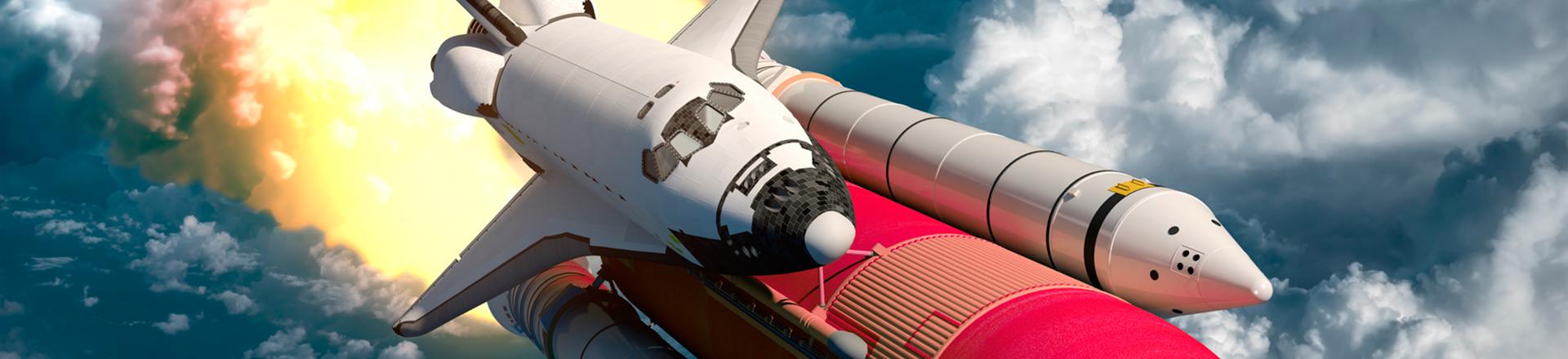 WNG fusée lancement projet digital