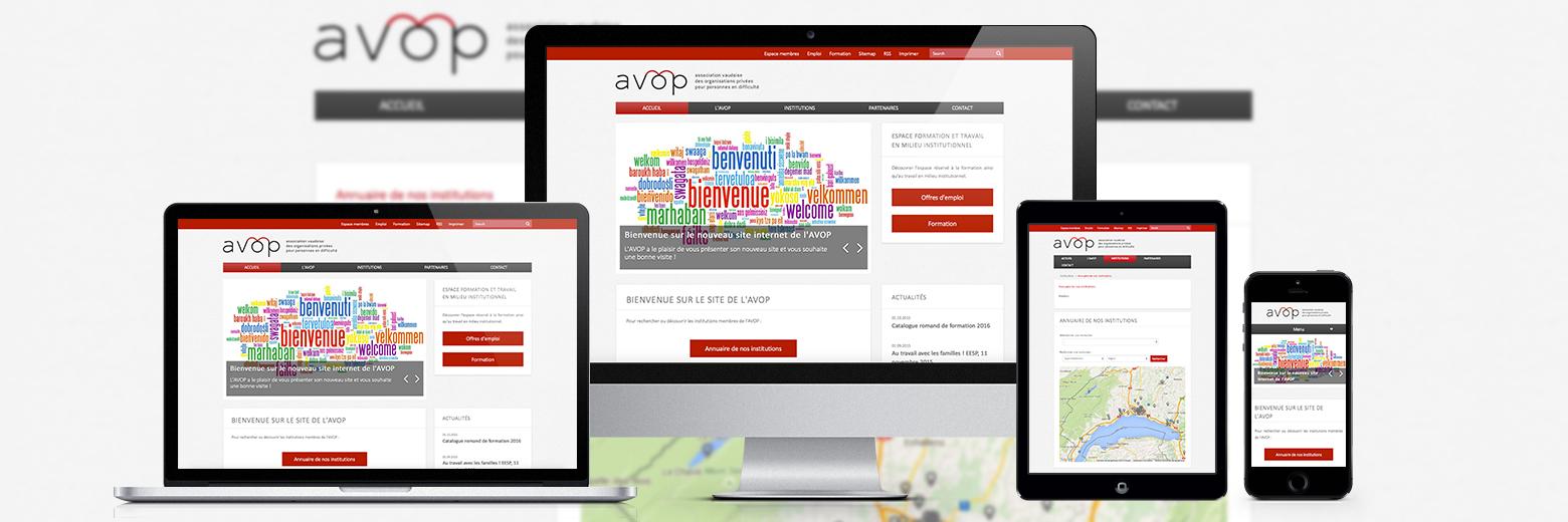AVOP WNG Agence Digitale