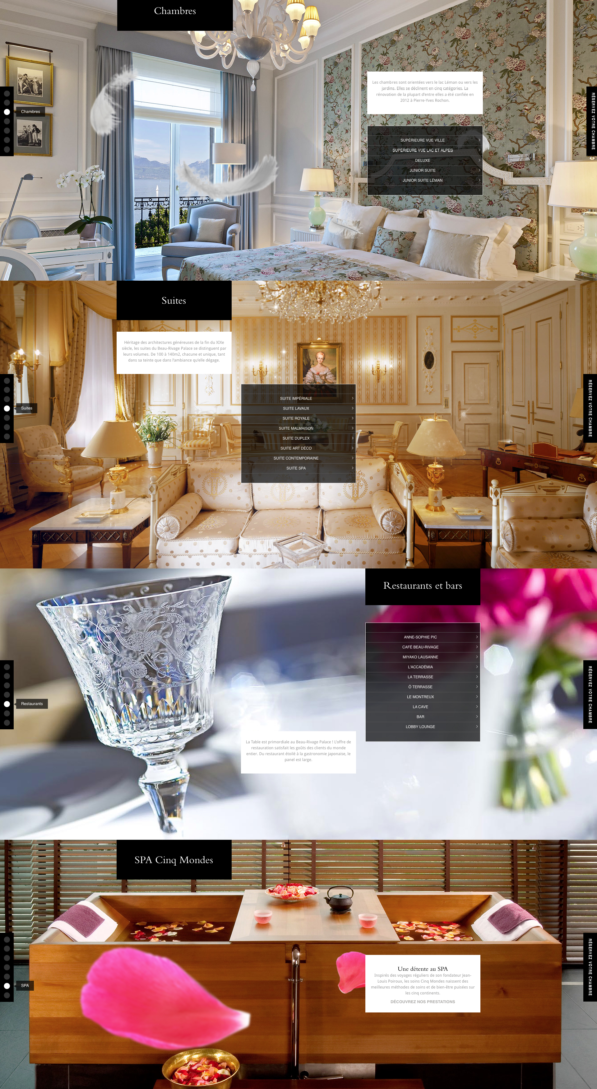 Beau Rivage Palace WNG Agence Digitale
