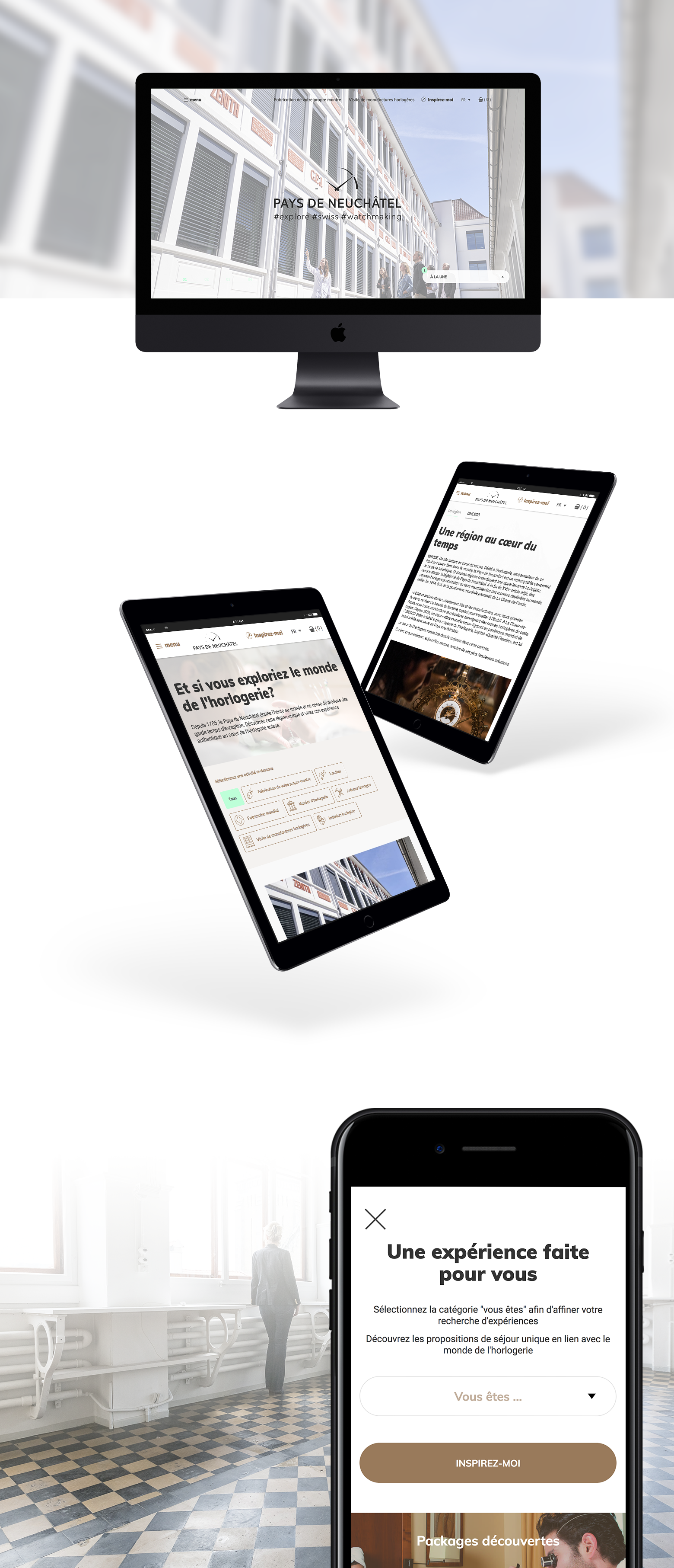 ExploreWatch WNG Agence Digitale