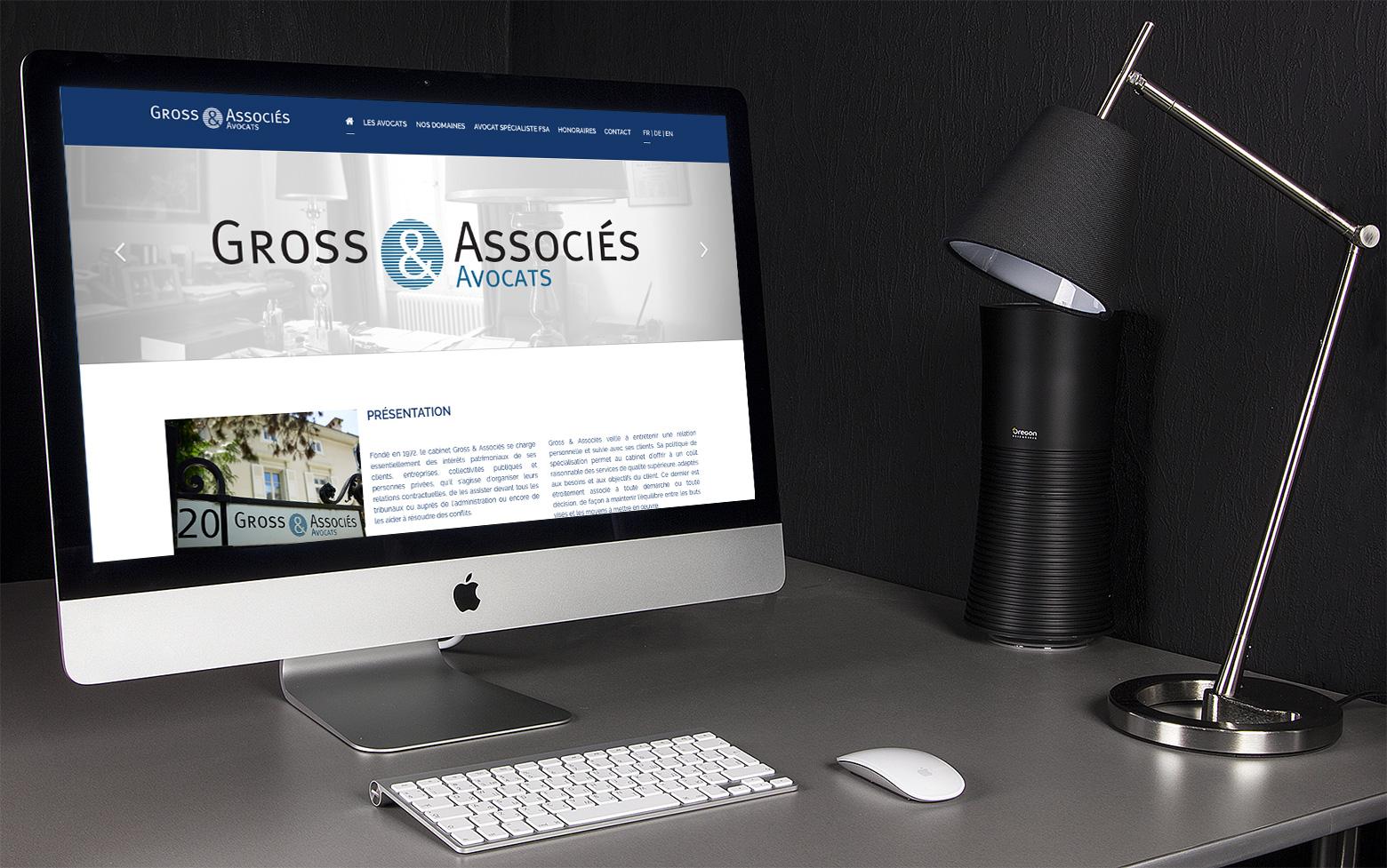 Gross & Associés WNG Agence Digitale
