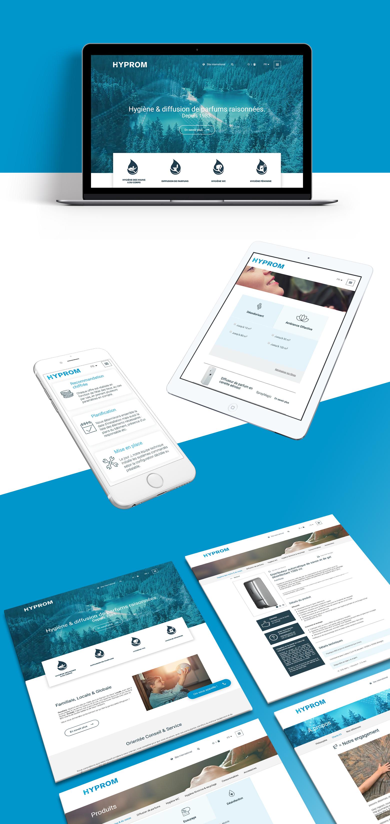 Hyprom WNG Agence Digitale