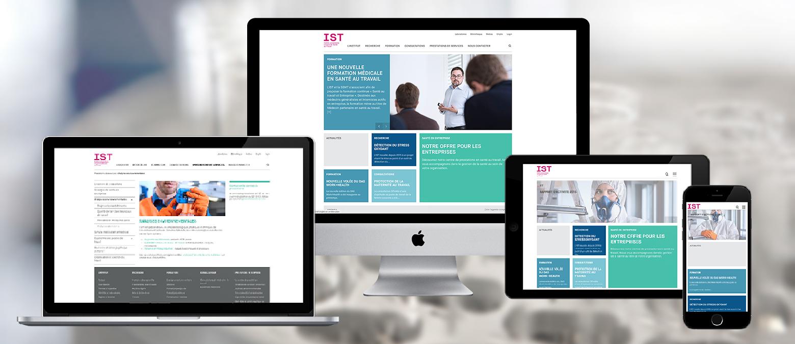 IST WNG Agence Digitale