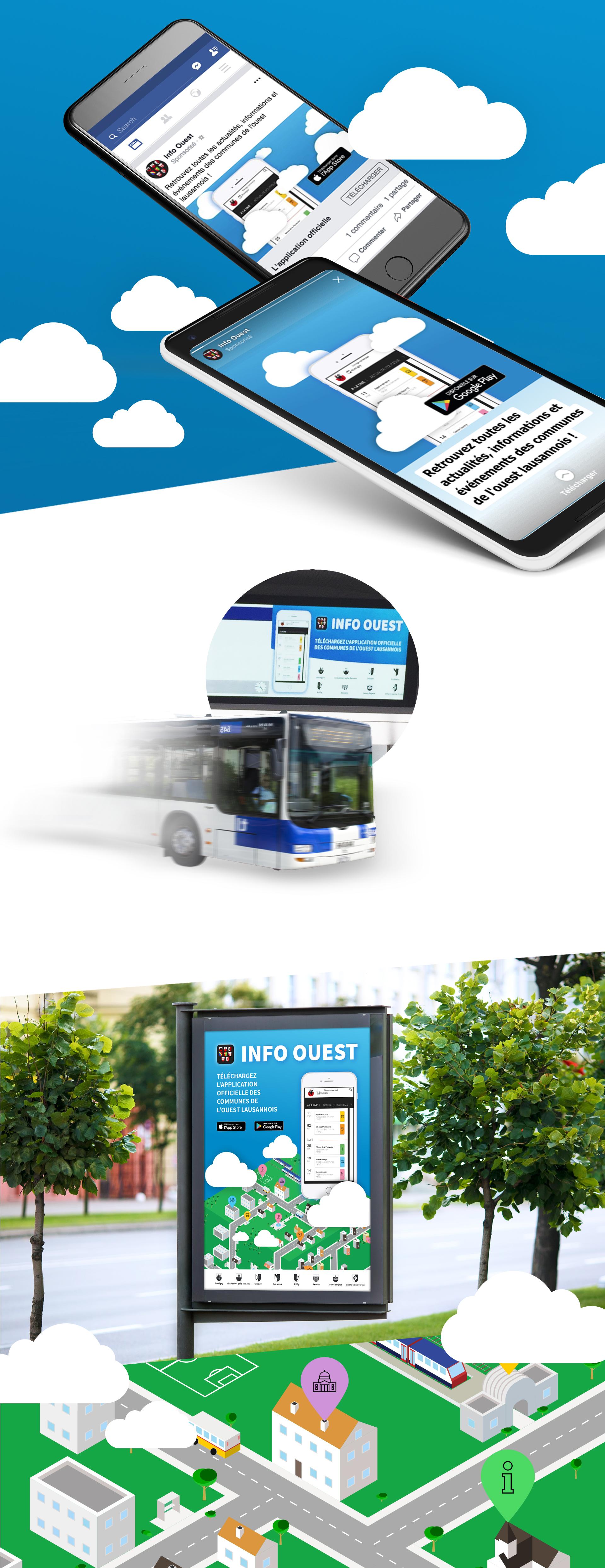 Info Ouest WNG Agence Digitale