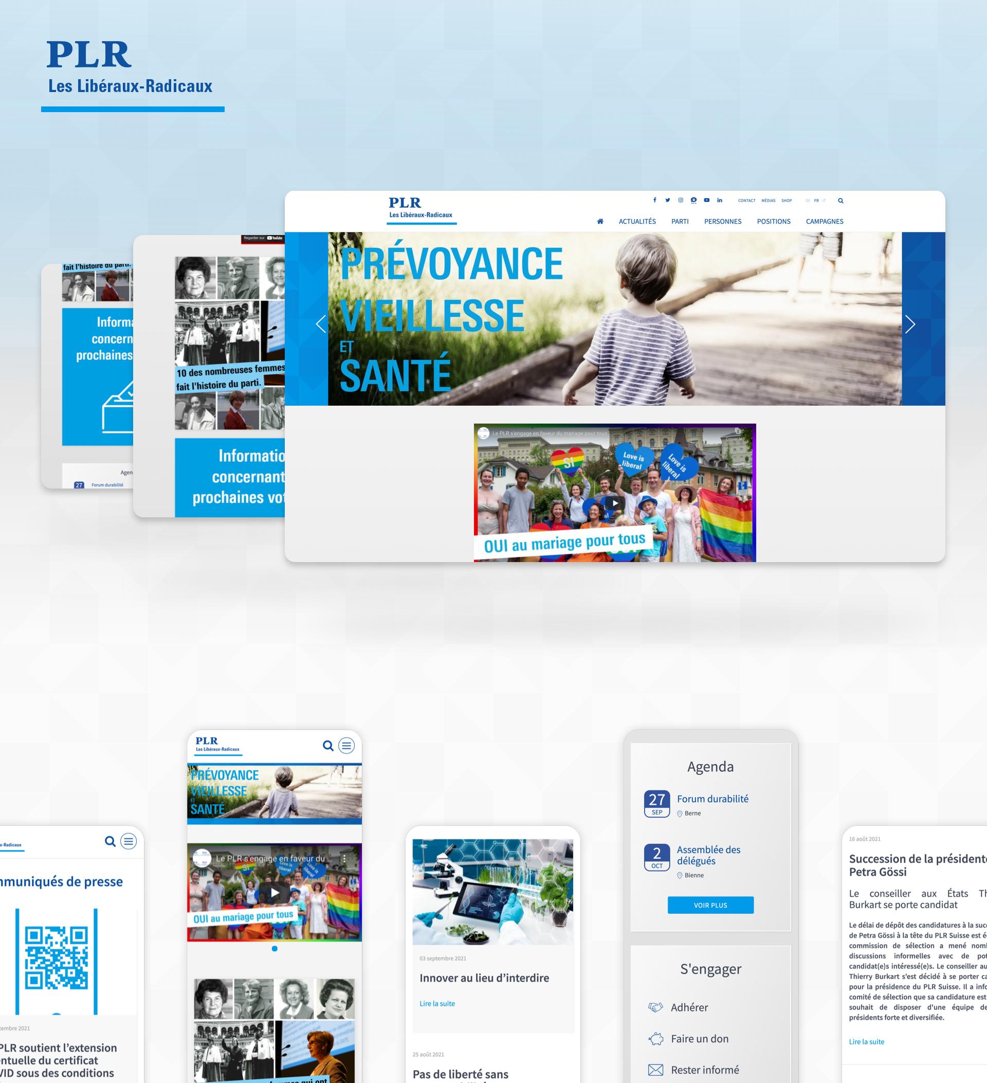 PLR - WNG Agence Digitale