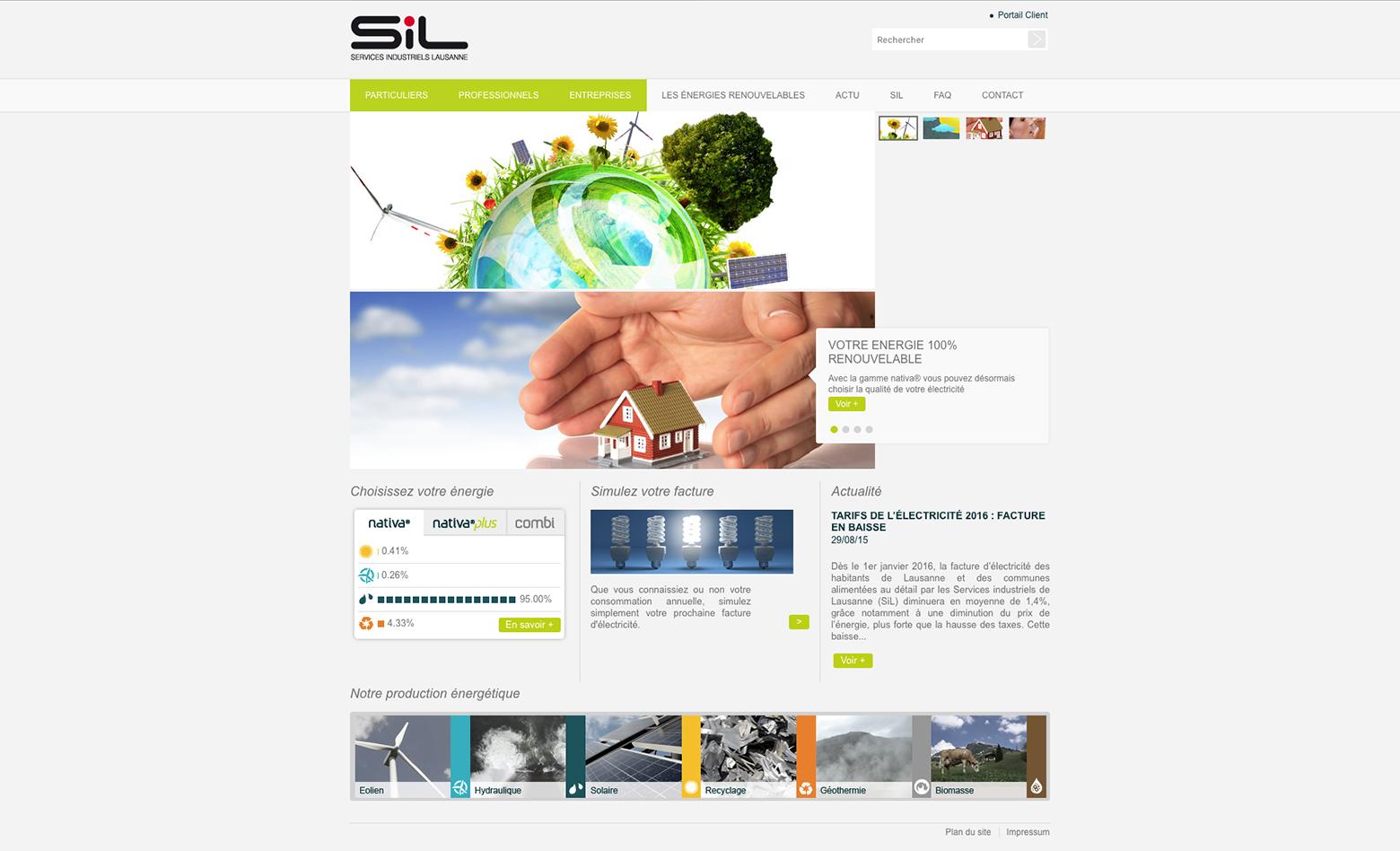 SIL Nativa WNG Agence Digitale