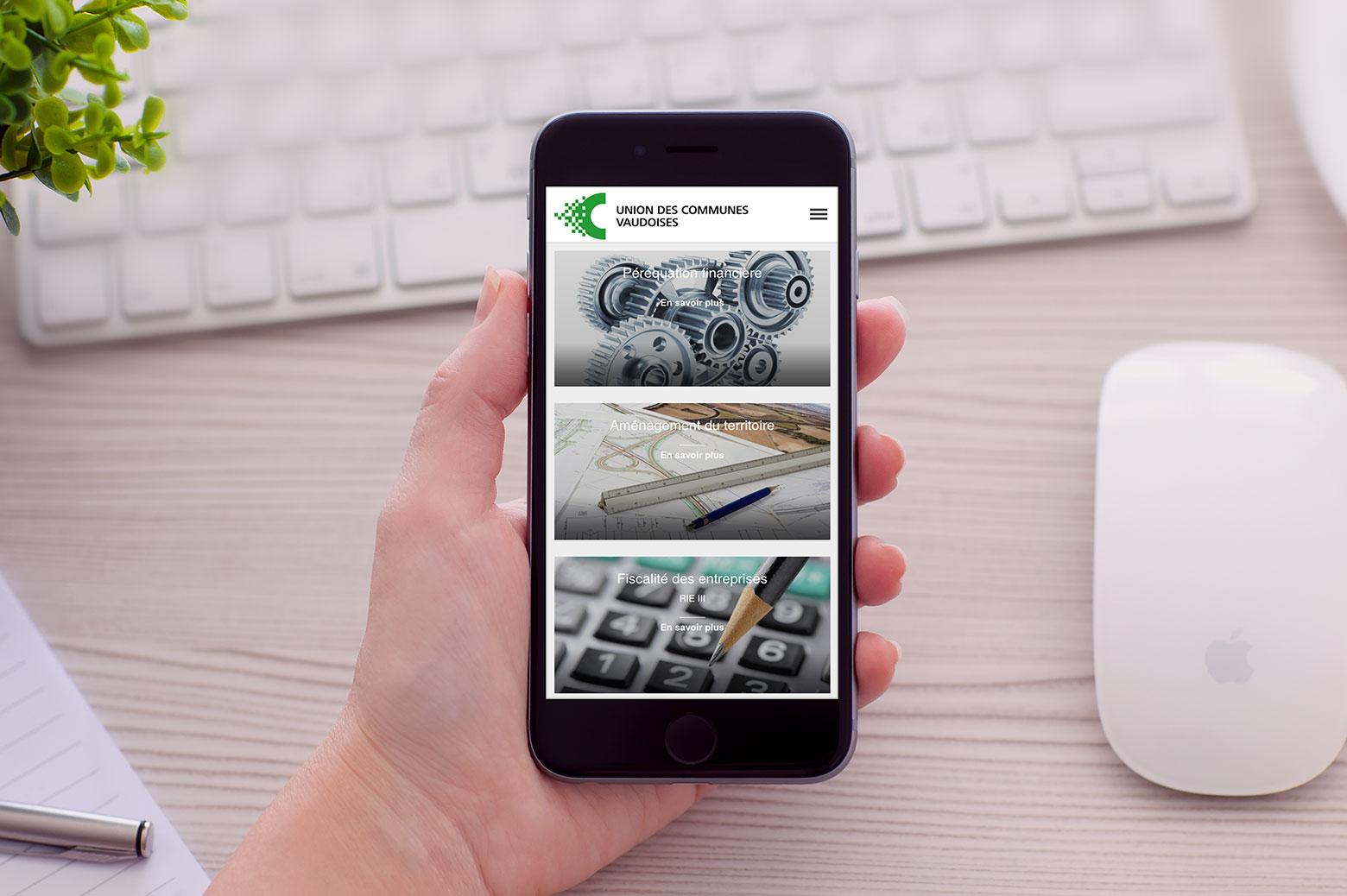 UCV WNG Agence Digitale