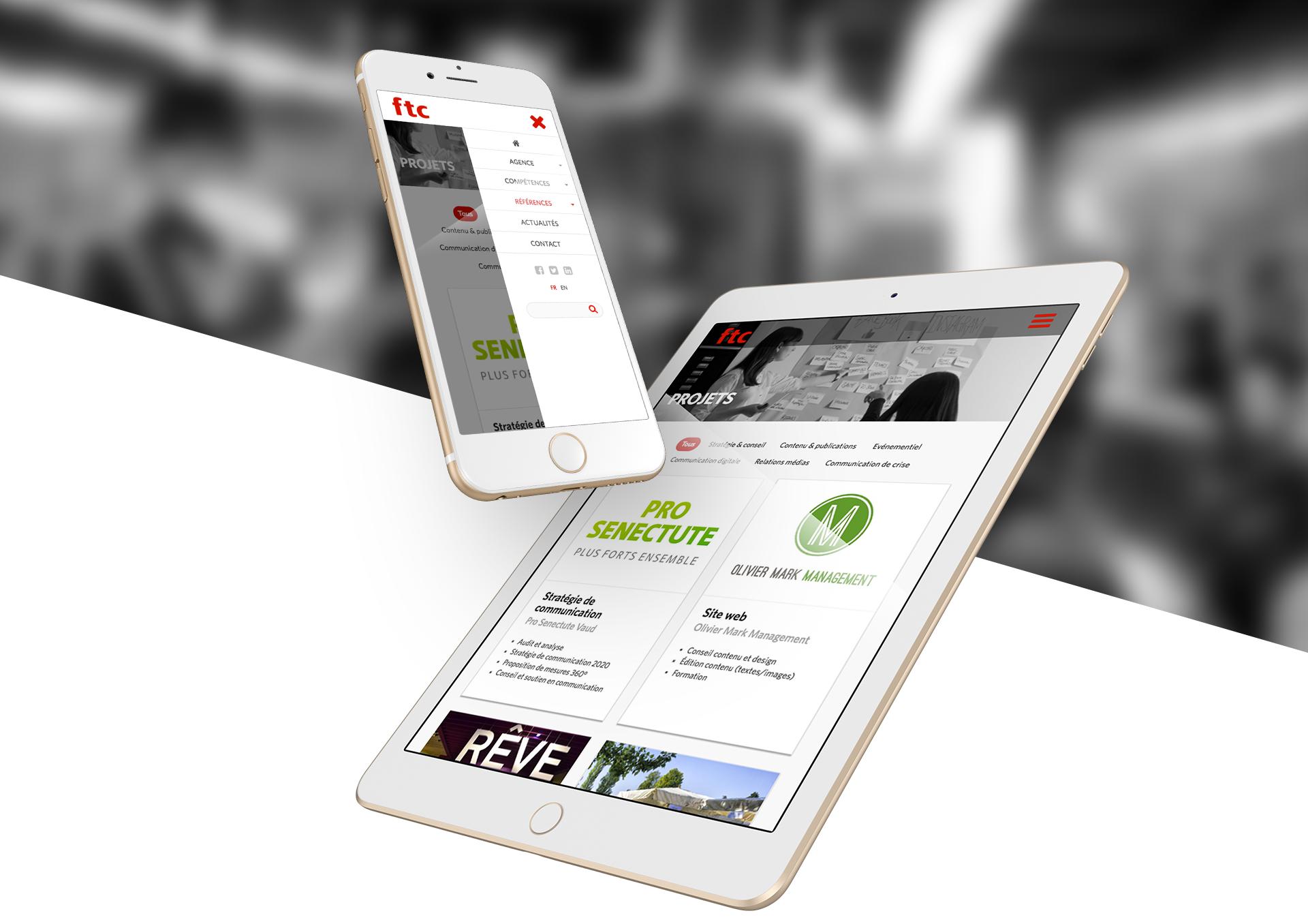 ftc WNG Agence digitale