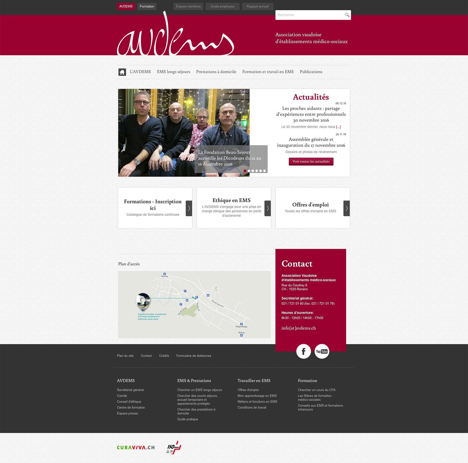 AVDEMS WNG Agence Digitale