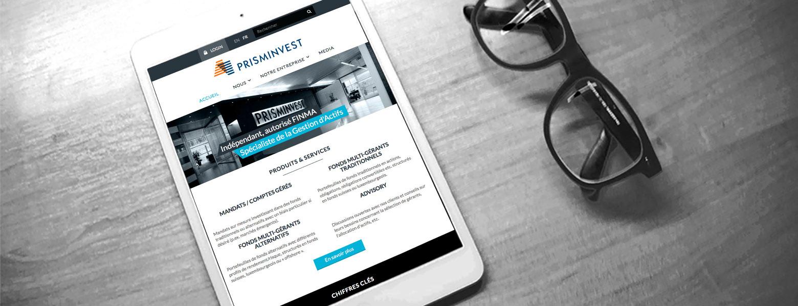 Priminvest WNG Agence Digitale