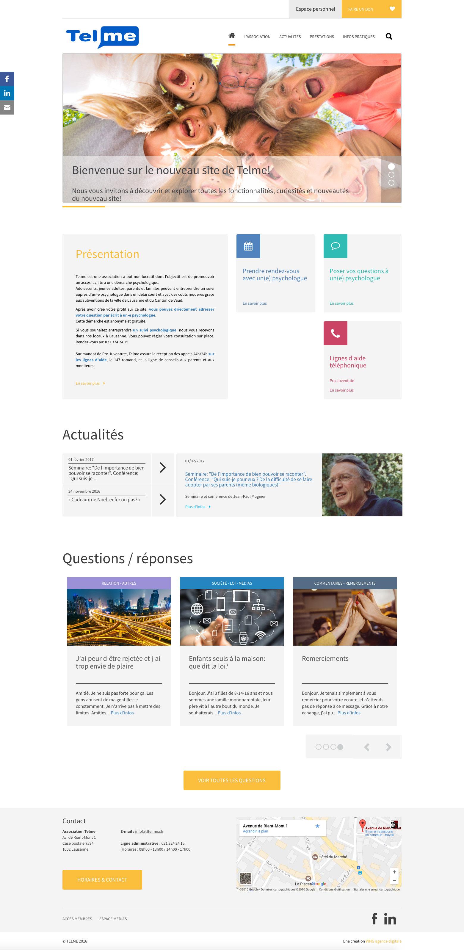 Telme WNG Agence Digitale