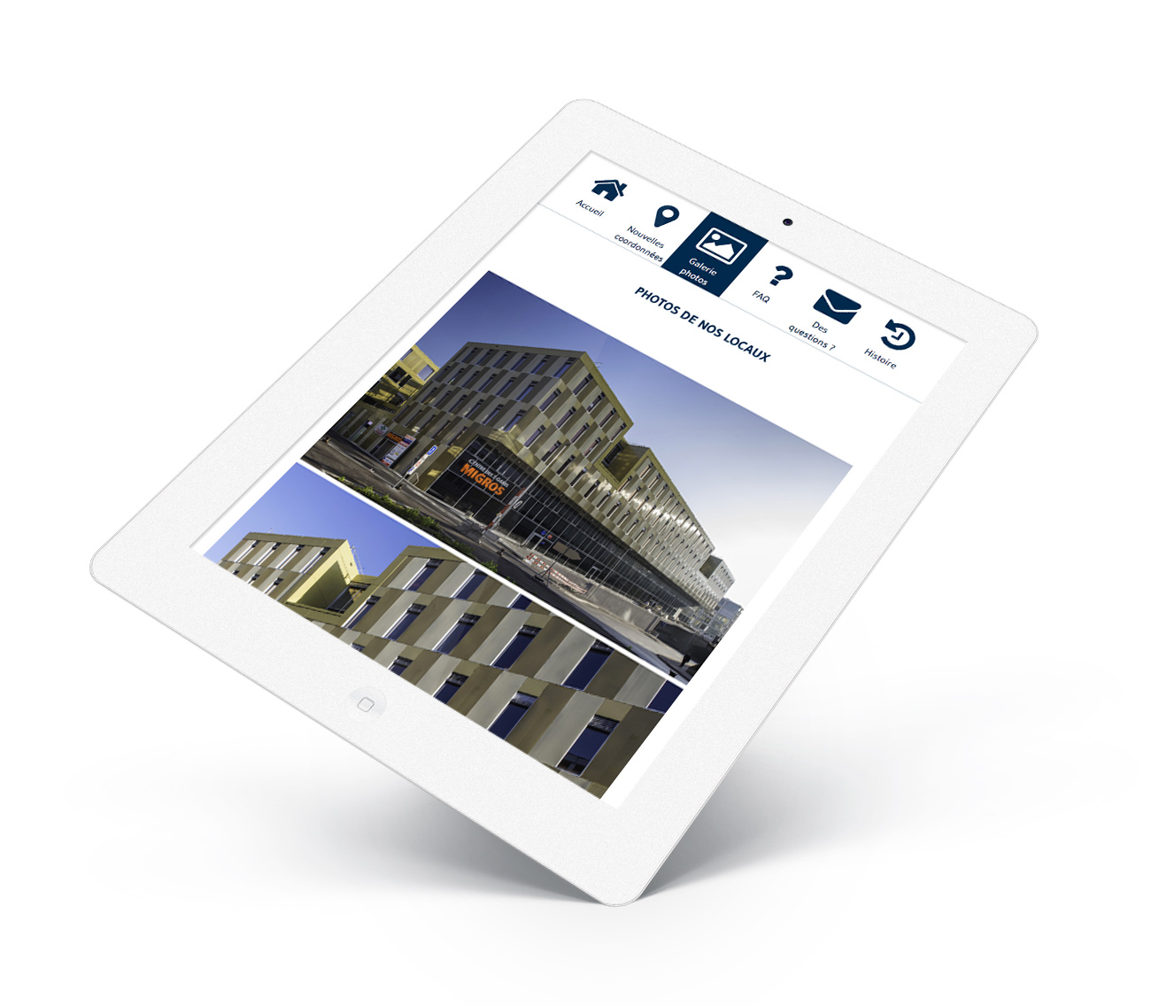 Caisse Cantonale Vaudoise de Compensation AVS WNG Agence Digitale
