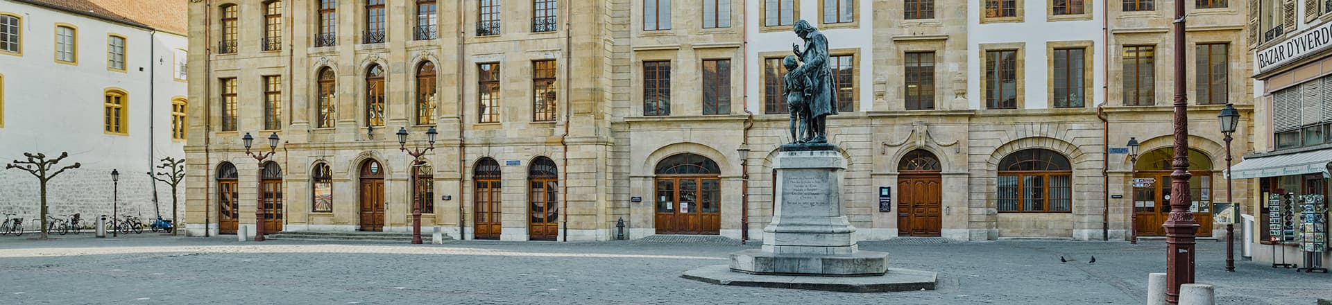 Yverdons-les-Bains WNG Digital Agency