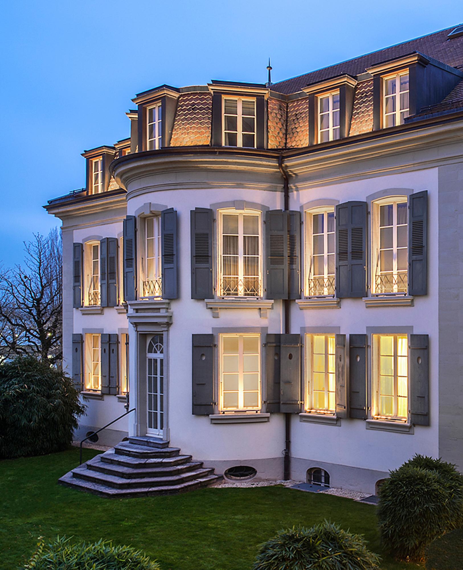 Hôtel Angleterre & Résidence WNG Agence Digitale