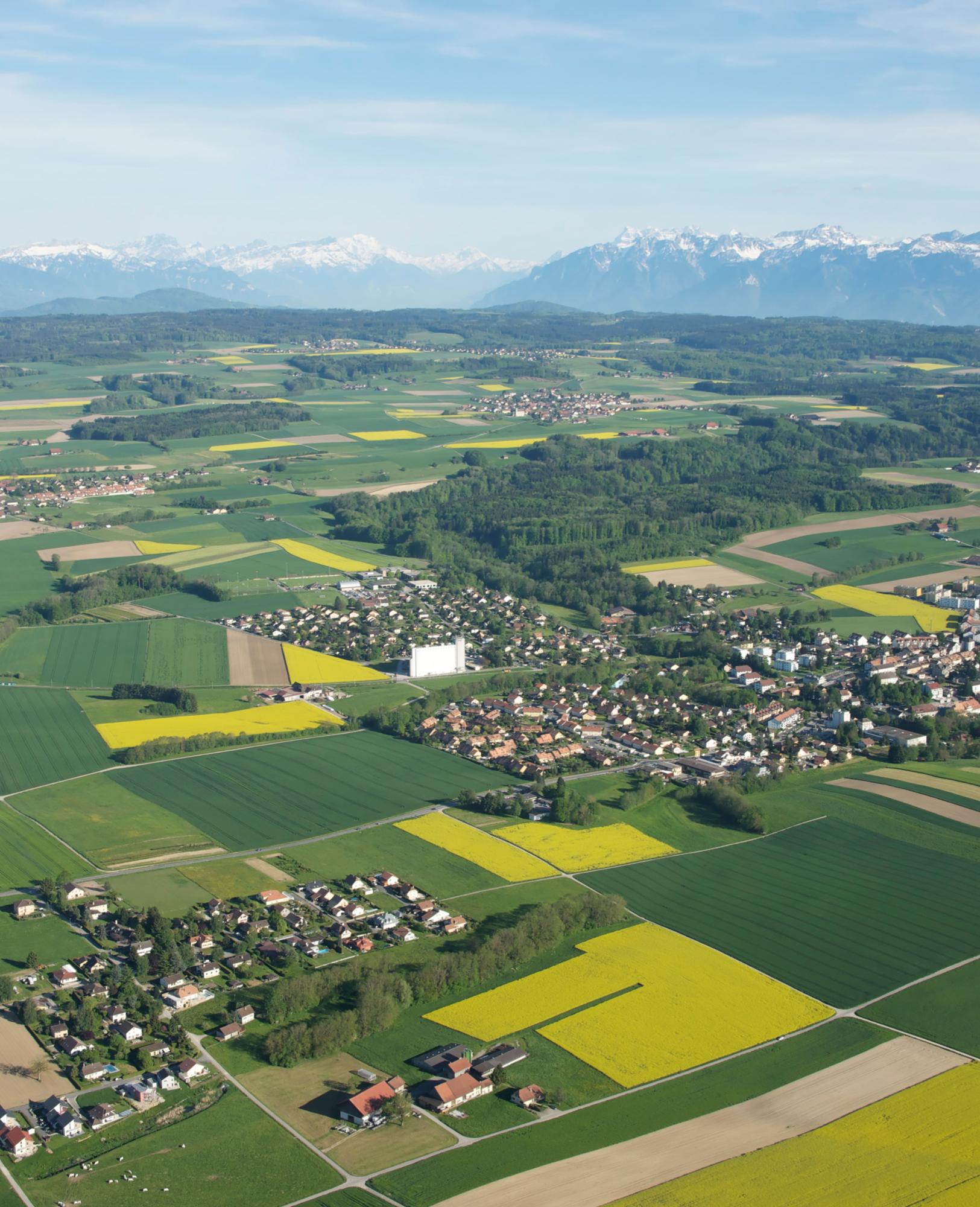 Union des Communes Vaudoises - WNG Agence Digitale