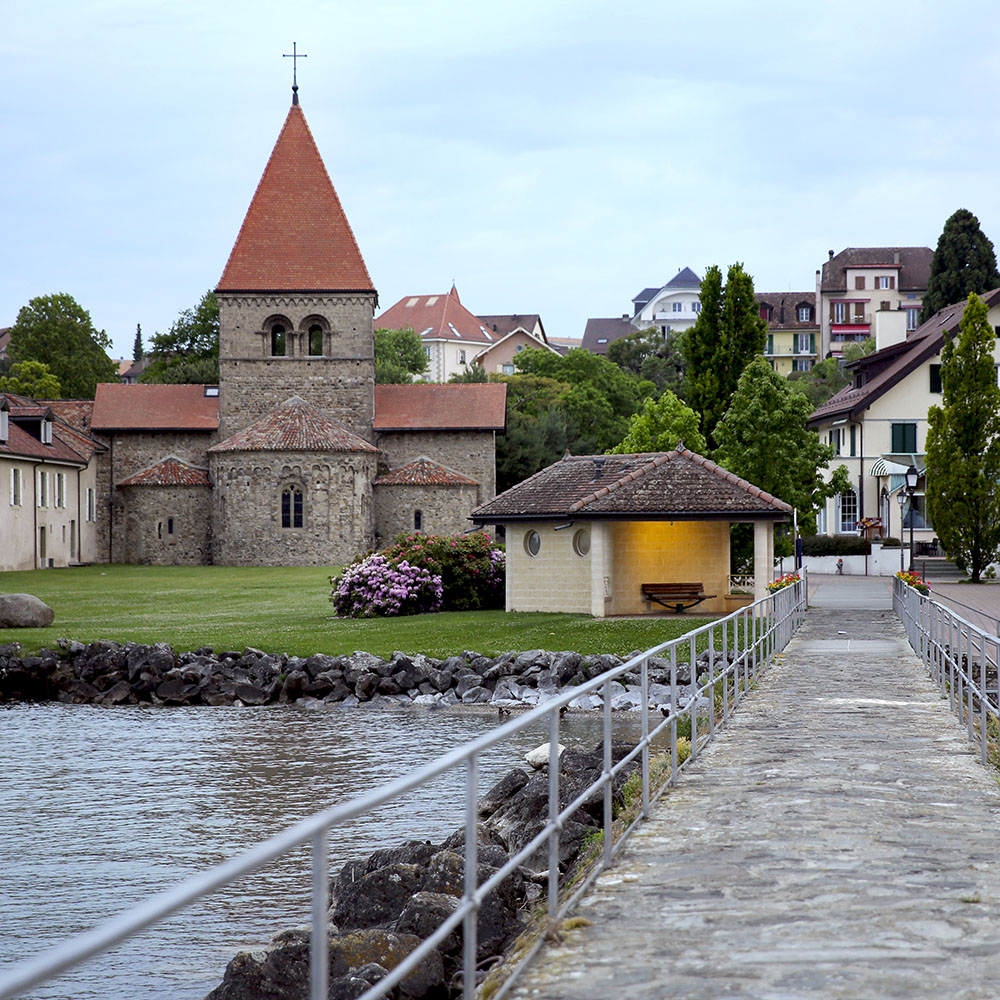 Commune de St-Sulpice WNG Agence Digitale
