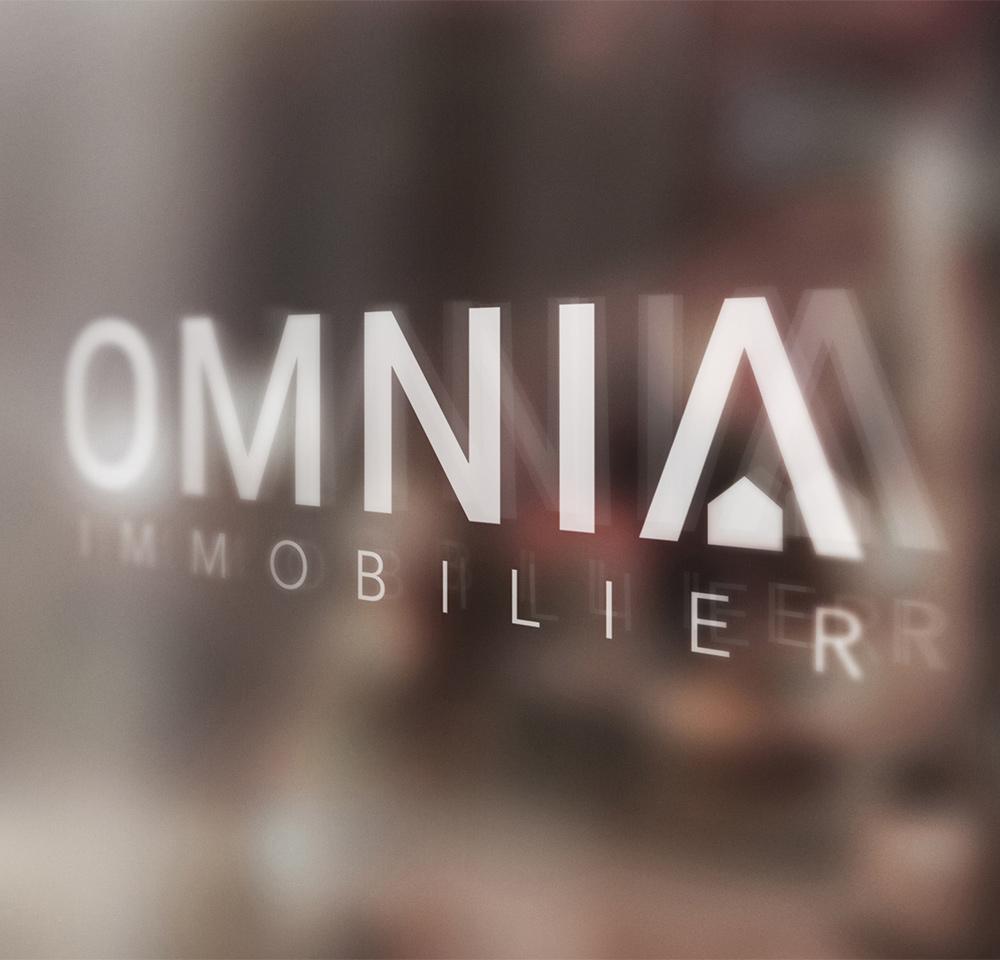 WNG site internet OMNIA immobilier