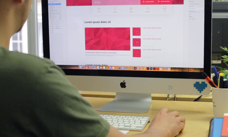 WNG - Agence Digitale - Agence Web - Design