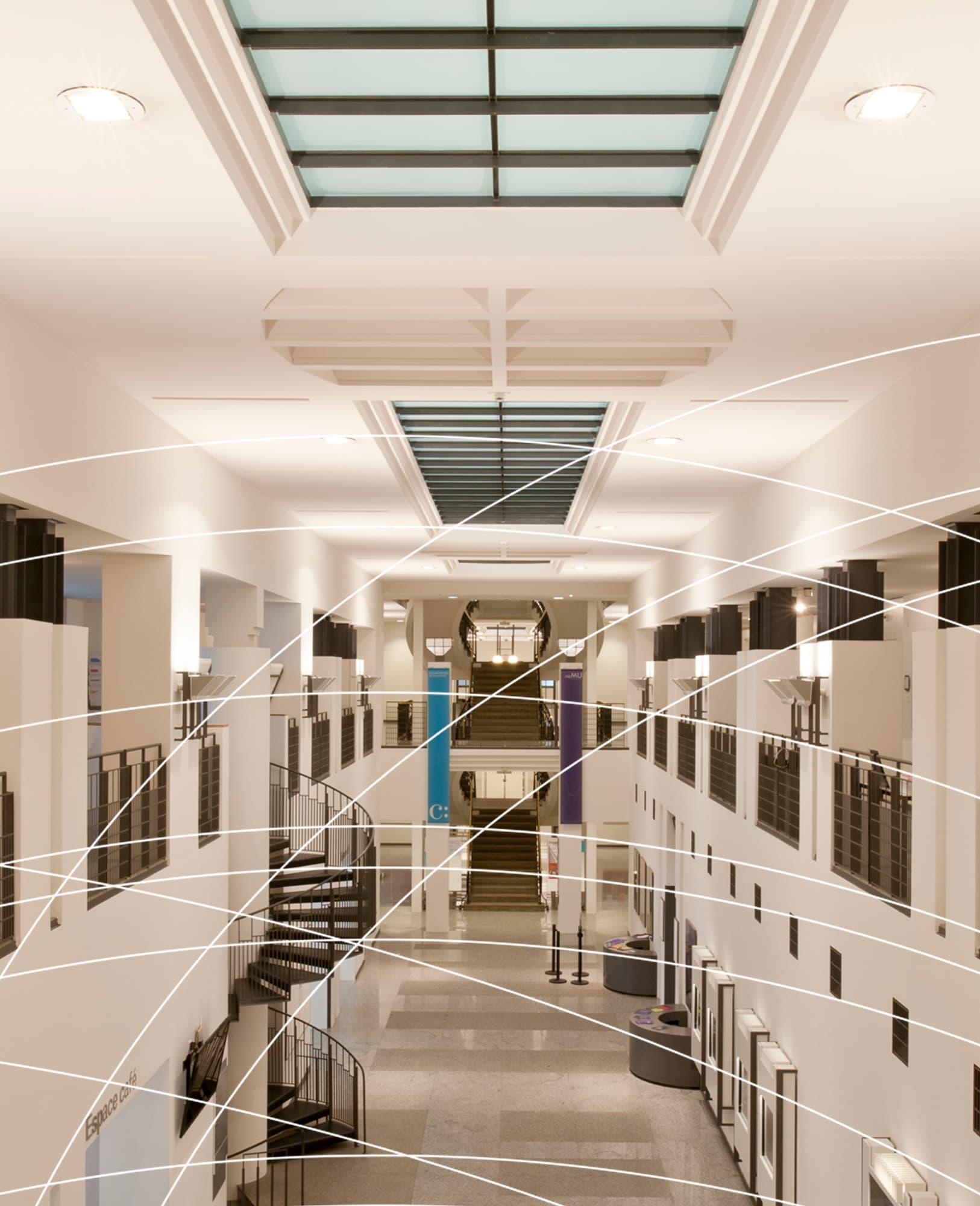 Conservatoire de Lausanne - WNG Agence digitale