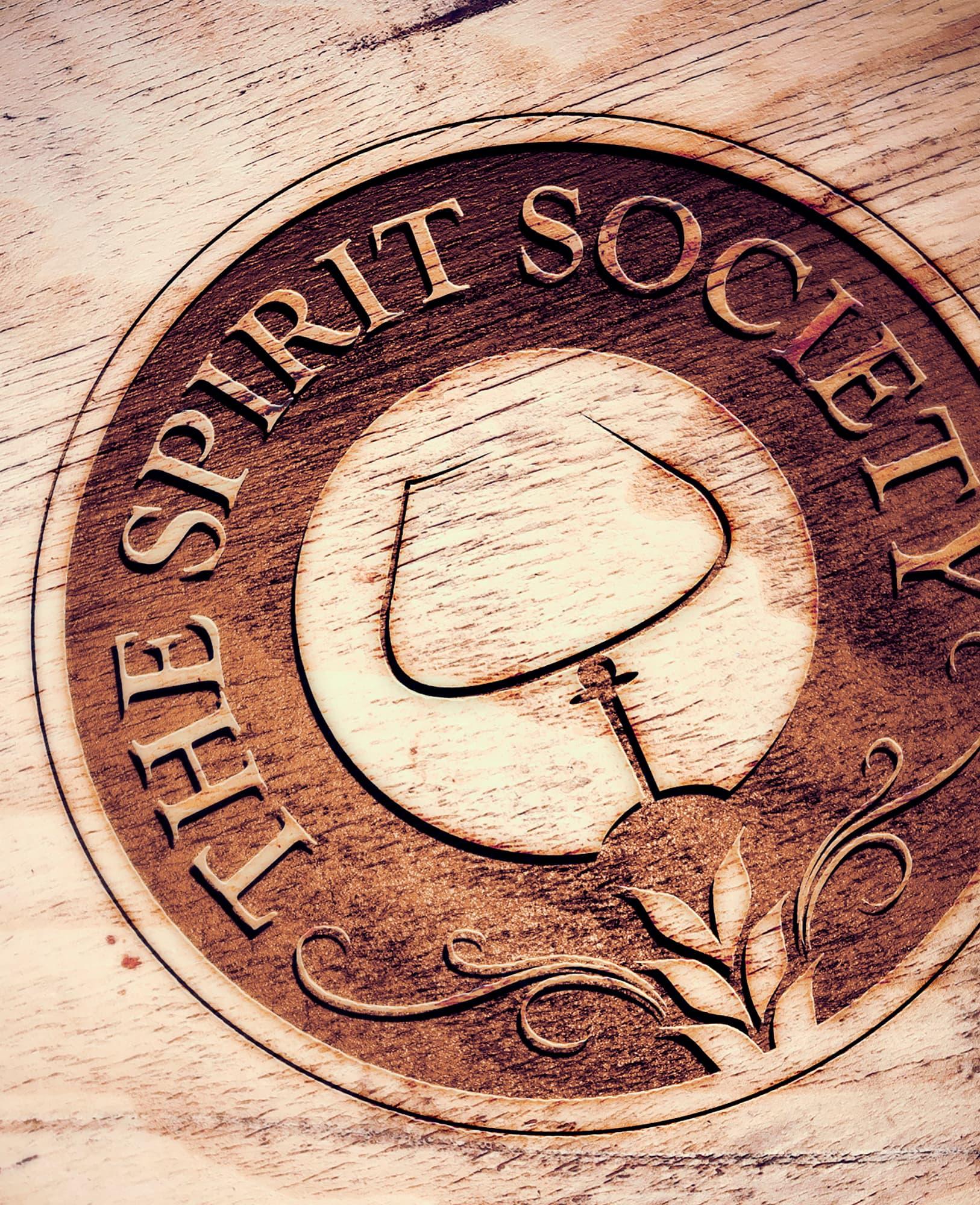 he Spirit Society - WNG Agence digitale