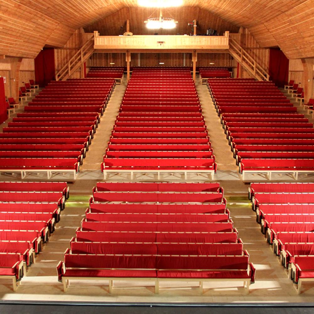 WNG site internet Théâtre du Jorat