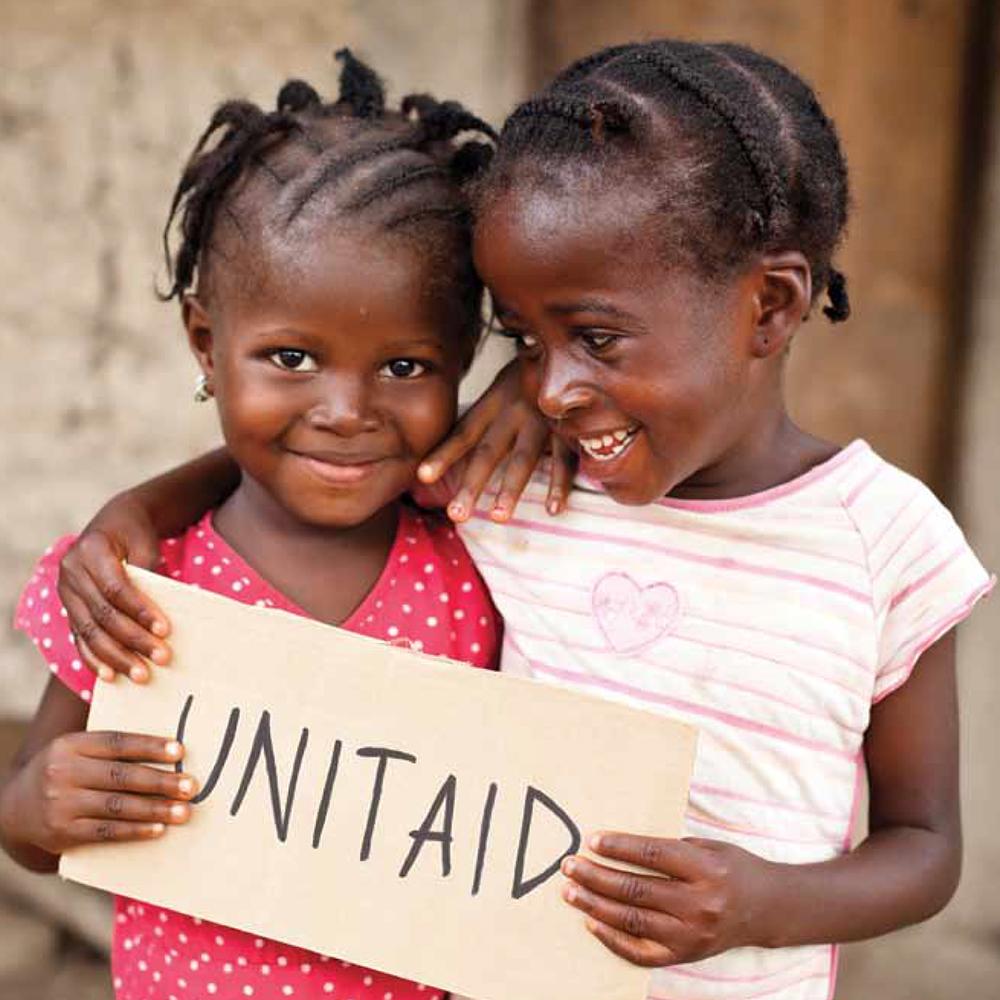 WNG social media UNITAID